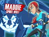 Maddie Stone