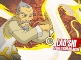 Lao Shi