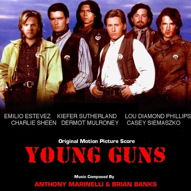 soundtrack-movie-young-guns-ii