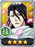 008Byakuya Icon