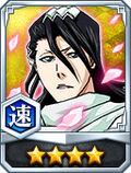 005Byakuya Icon