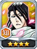 006Byakuya Icon
