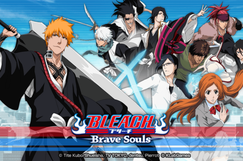 BLEACH Brave Souls Wiki