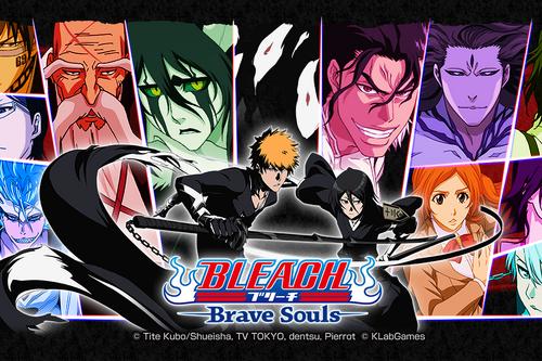BLEACH Brave Souls Wikia