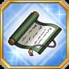 Training Scroll