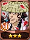 3s-Shunsui-Mind