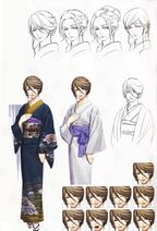 Sayuri concept