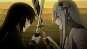 Seiya Ume clash