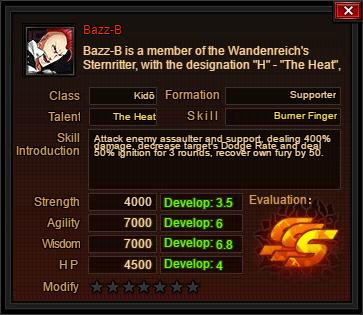 BazzBCard