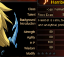 Tier Harribel