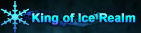 King of Ice Realm
