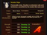 Nnoitra Gilga