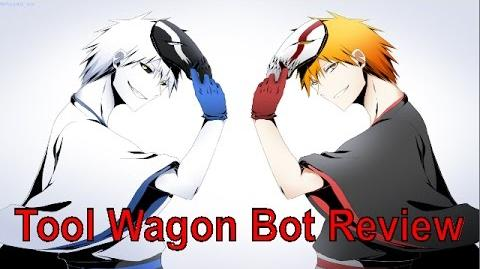 Bleach Online Tool Wagon Bot Review