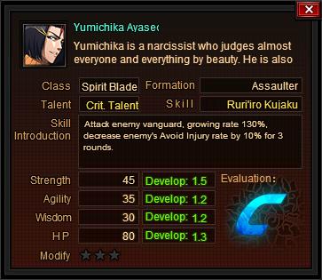 Yumichika