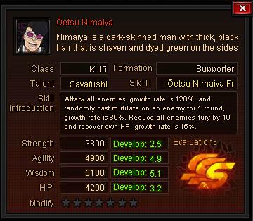 Nimaiya