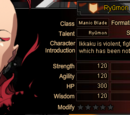Ryumon Ikkaku Madarame