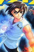 Ryuuma(teenage)