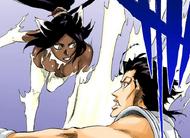 663Yoruichi vs. Askin