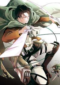 Shingeki no kyojin2