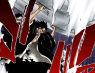 667Kenpachi withstands