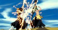 Bleach yushima vs Ichigo