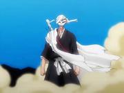 Ichigo recupera sus poderes