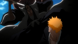 O195 Kenpachi ratuje Ichigo