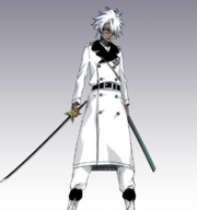 Tōshirō reaparece