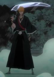 Zangetsu Shikai v2