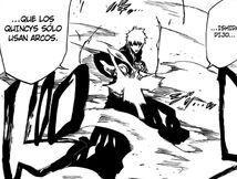 Ichigo vs kirge 1