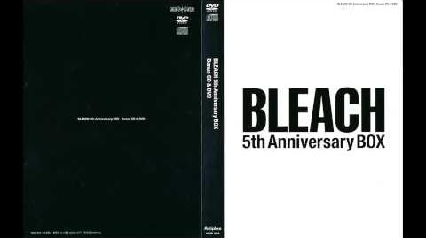 Bleach 5th Anniversary Box CD 1 - Track 9 - BL 82