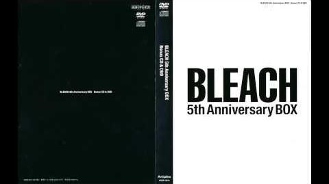 Bleach 5th Anniversary Box CD 1 - Track 9 - BL 82