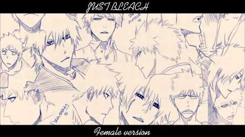 Bleach Beat Collection - JUST BLEACH -Full Version-
