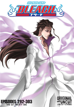 Season 14 Part 3: Arrancar: Downfall Part 3 | Bleach Wiki