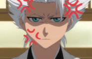 257Hitsugaya expresses