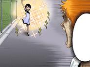 18Rukia appears
