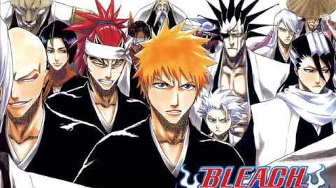 Bleach OST 1 11 Requiem For The Lost Ones