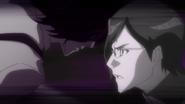 Ep344 Tsukishima attacks Uryu