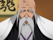 O206 Genryusai Shigekuni Yamamoto