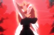 242Hozukimaru attacks