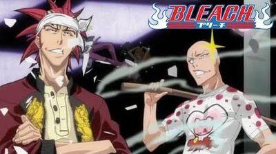 Bleach - Ending 17 Hitohira no Hanabira
