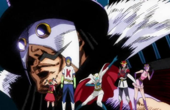 Karakura Raizer Team Bleach Wiki Fandom Powered By Wikia