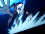 O1 Ichigo pokonuje Fishbone D