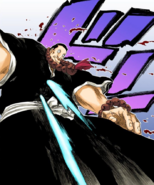 92Jirobo is shot