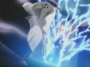 Ishida using ransōtengai