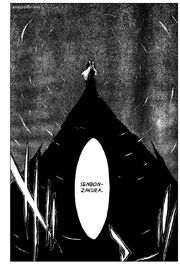 Zenbosakura en el manga
