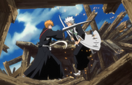 FTBHitsugaya attacks
