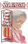 Bleach Can't Fear Your Own World Volume 2