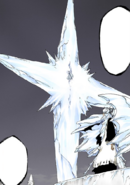 553Hitsugaya defeats