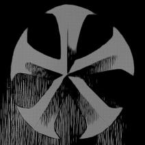 490Wandenreich symbol